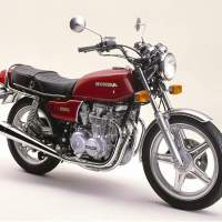 Honda CB 650 im Euro-Style