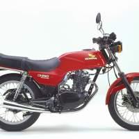 Honda CB 250 RS - mit einem Zylinder flott unterwegs