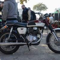 Honda CB 250 K - die meistverkaufte 250er damals