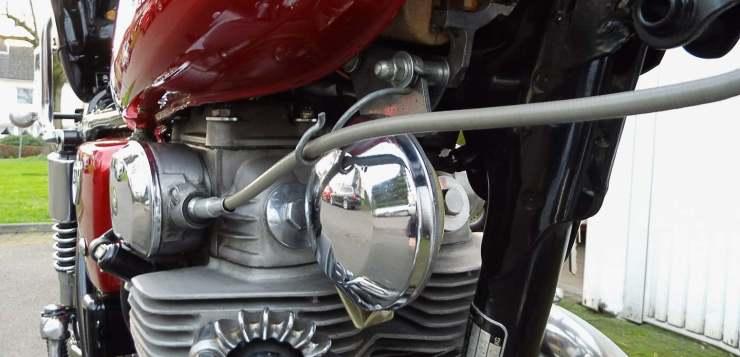 Honda CL 250