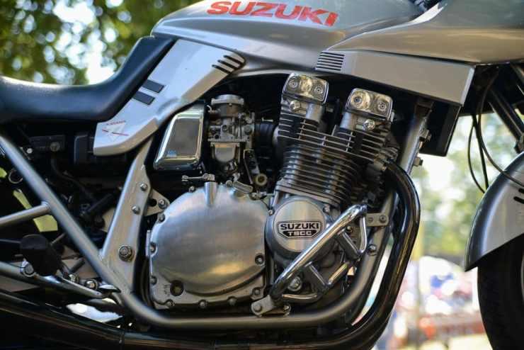 GSX 750