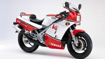 Yamaha RD 500 LC – Grüße von King Kenny