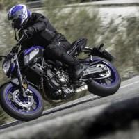 Kräftiges Plus bei den Motorrad Neuzulassungen 2019