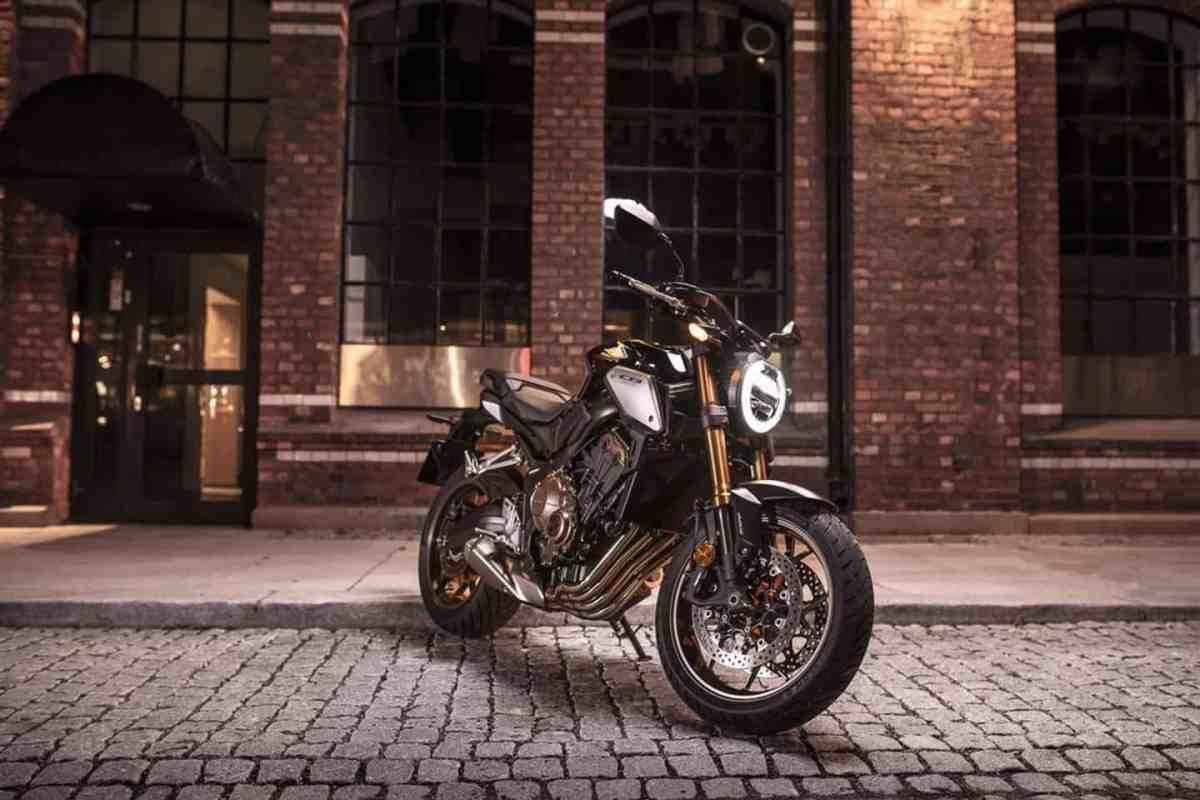 EICMA 2018 – Die Honda CB 650R und weitere Neuheiten 2019
