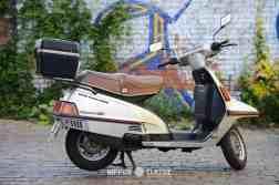 Yamaha XC 180 Cygnos