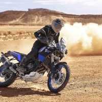 Die neue Yamaha Ténéré 700 – Wer früh bucht, spart 300 Euro