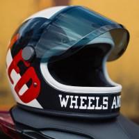 Hedon Helme im exklusiven Design zu gewinnen