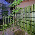 竹垣作りのコツ その1