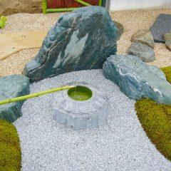 水琴窟の作り方(その2)