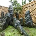 日本庭園(枯山水・石庭)の作り方 その1