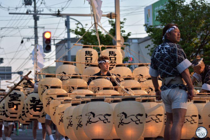 Sakata matsuri