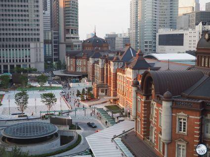 Tokyo Marunouchi