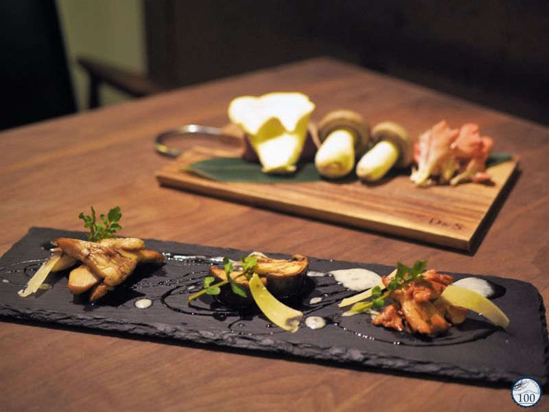 Coconoma Season Dining