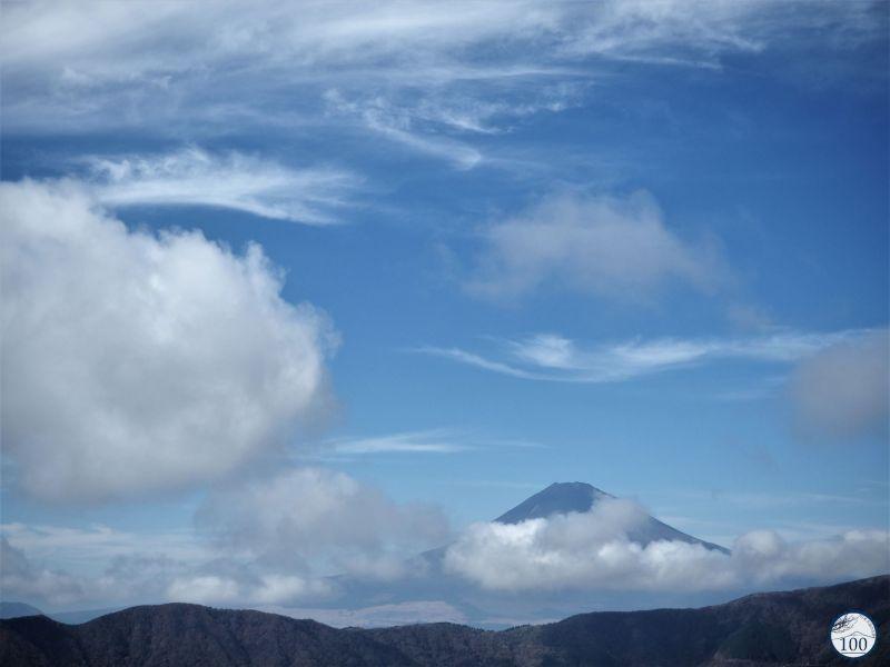 Hakone - Lac Ashi - Fuji