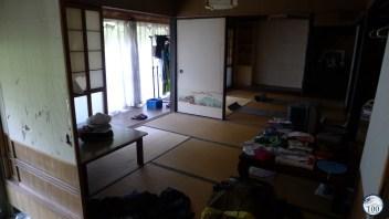 Wwoofing Yamaguchi