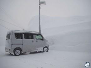 Conduire au Japon - Yamakoshi