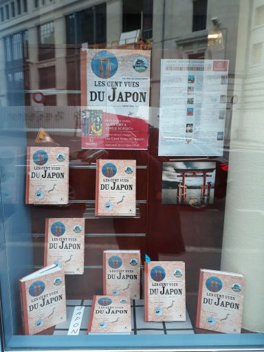 Rencontre librairie livre Grangier Dijon