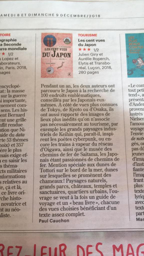 Article Le Devoir