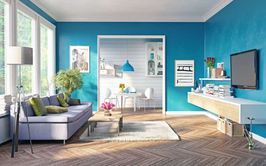 Best Colours Home Interiors