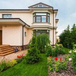 8 Tips On How To Choose The Best Exterior Paint Colours For Indian House