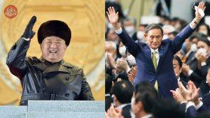 رئيس الوزراء الياباني يظهر استعداده للقاء كيم جونغ أون وجهاً لوجه