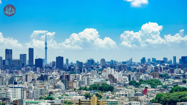 أسعار الأراضي في اليابان تشهد تراجعاً لأول مرة منذ 6 أعوام