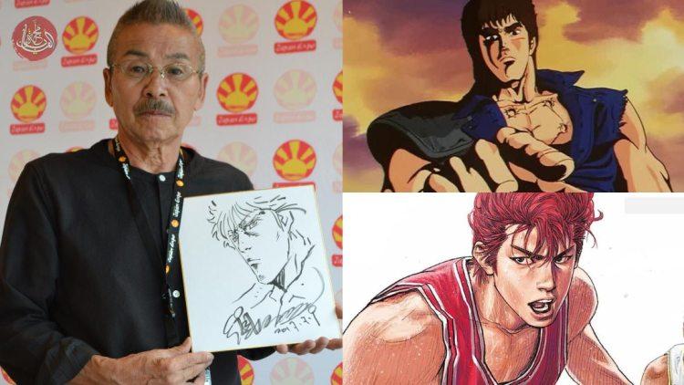 وفاة رسام الأنمي ومصمم الشخصيات الأسطوري ماسامي سودا