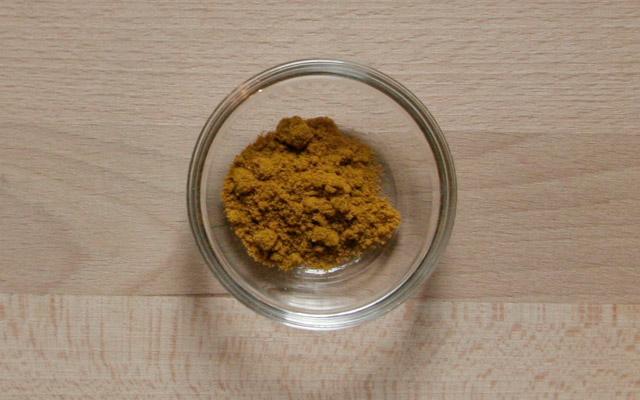 Currypulver