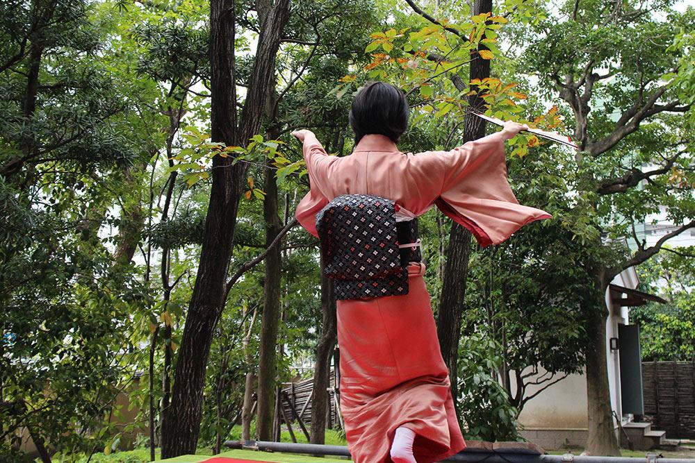 Kouyou – Herbst in Japan