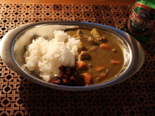 Hausgemachtes japanisches Curry – Homestyle Kare Raisu