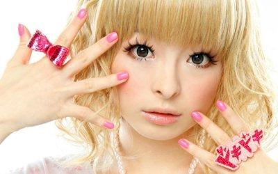 Akamoji-kei, Aomoji-kei und Kuromoji-kei – Der Farbcode japanischer Fashionmagazine