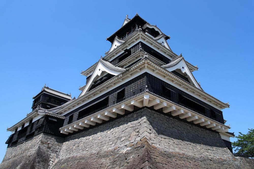 Kumamoto – 熊本市