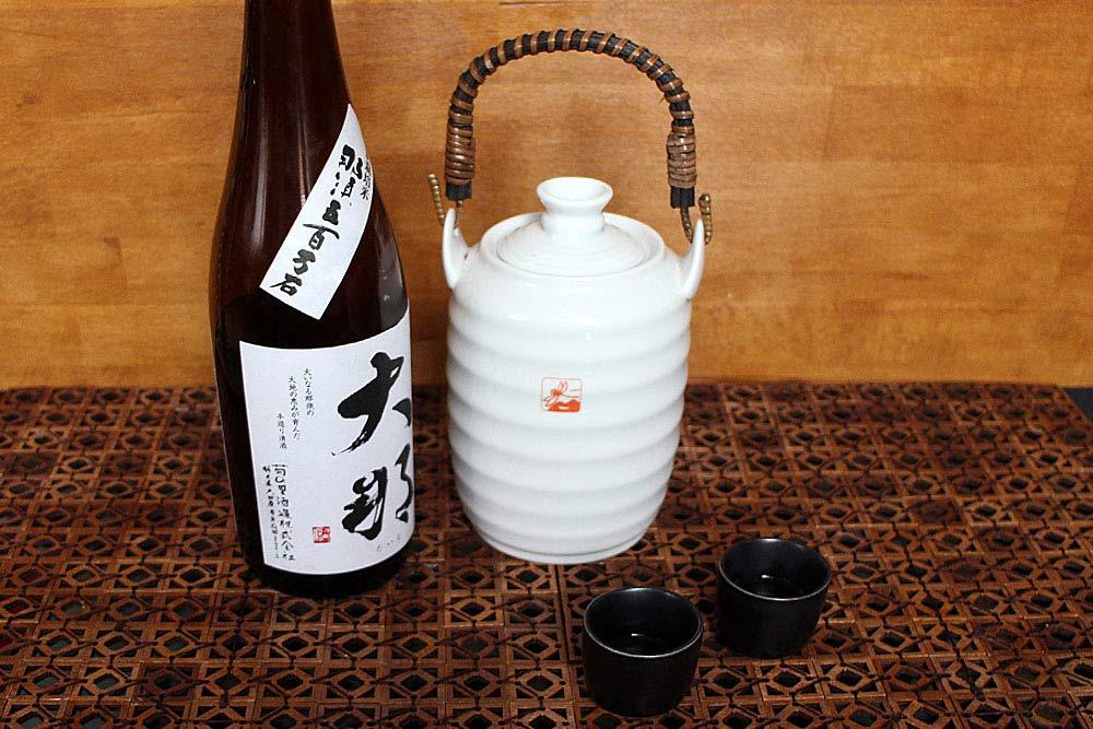 Kleiner Sakeguide