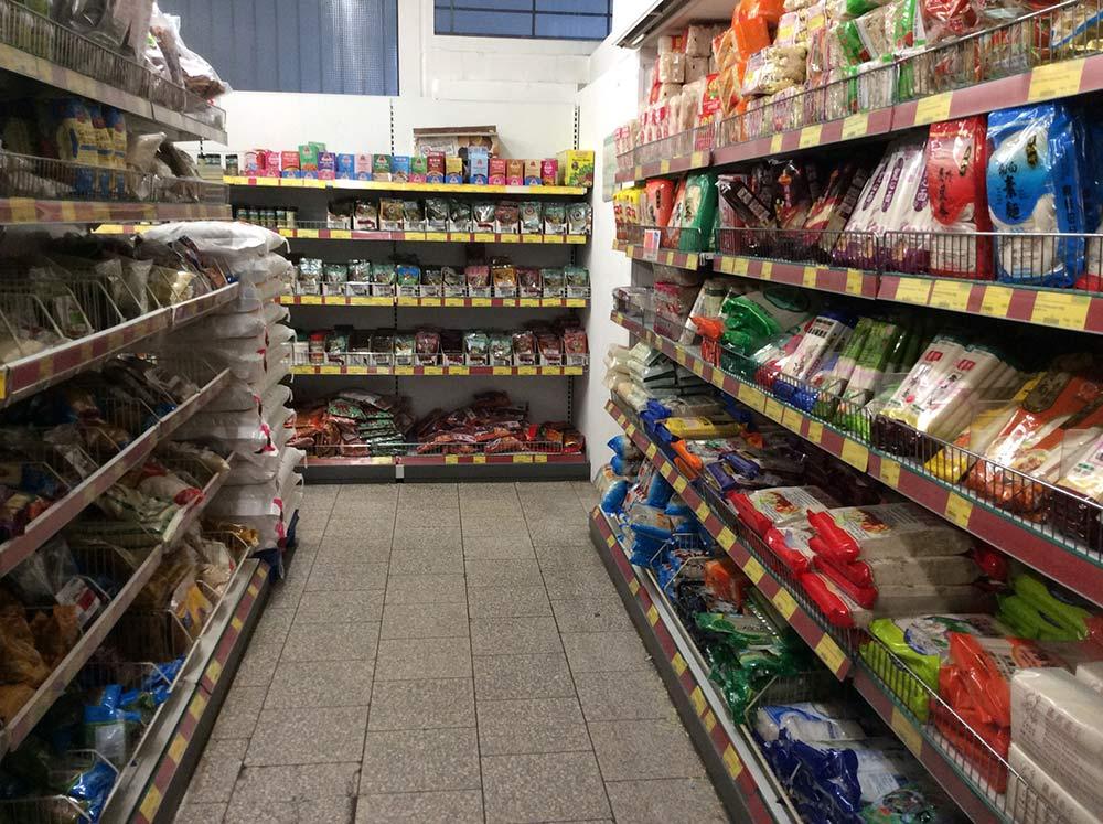 Go Asia Supermarkt