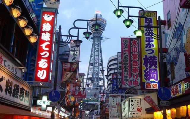 TAKOYAKI - Oktopusbällchen - japanisches Soulfood aus Osaka