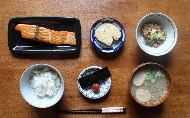 MISOSHIRU - Misosuppe