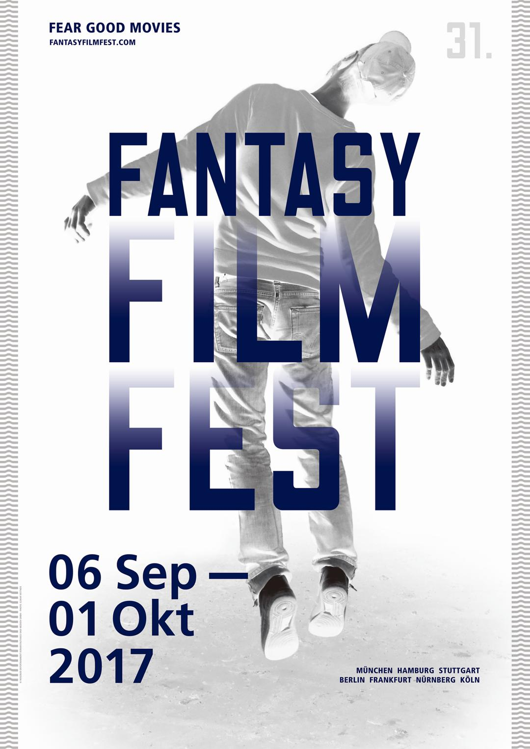 Fantasy Filmfest 2017