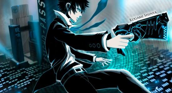 Akira Amano, Critique Japanime, Japanime, Motohiro Katsuyuki, Production IG, Psycho Pass, Videotest, Découverte,