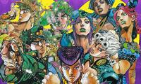 Jojo's Bizarre Adventure, Jojoveller, 25th Anniversary, Actu Manga, Manga, Hirohiko Araki, Stand Book, History Book