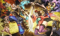 Muramasa Rebirth, Playstation Vita, Actu Jeux Video, Jeux Vidéo, Vanillaware,