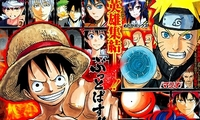 Actu Manga, Classement, Hungry Joker, Manga, Medaka-Box, Rookie Policewoman Kiruko-san, Shueisha, Weekly Shonen Jump, Soul Catcher(s), Hideo Shinkai, Smoky B.B, Yûya Kawada, Kenta Komiyama