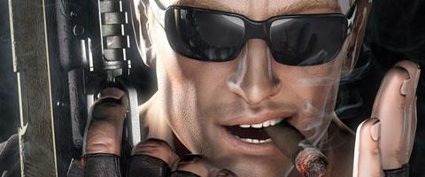 Actu Jeux Video, Duke Nukem Forever, Gearbox, Jeux Vidéo,