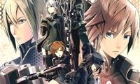 God Eater 2, Namco Bandai, Actu Jeux Video, Jeux Vidéo, Playstation Vita, PSP, Monster Hunter Like