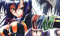 Médaka-Box, Nisioisin, Akira Akatsuki, Weekly Shonen Jump, Manga, Actu Manga,