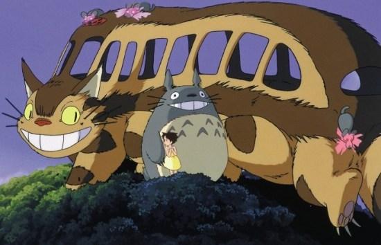 Mon Voisin Totoro, Kiki la Petite Sorcière, Souvenirs Goutte à Goutte, Ghibli, Bluray, Actu Japanime, Japanime,