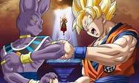 Dragon Ball Z : Battle of Gods, Actu Japanime, Japanime, Akira Toriyama, Toei Animation,