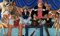 One Piece, Eiichiro Oda, Manga, Actu Manga, Weekly Shonen Jump, Shueisha,