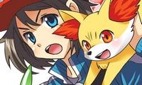 Pokémon X, Pokémon Y, Game Freak, Jeux Vidéo, Actu Jeux Video, Nintendo, Nintendo 3DS,