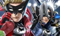 The Wonderful 101, Platinum Games, Jeux Vidéo, Actu Jeux Video, Nintendo, Wii U,