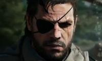 Metal Gear Solid 5: The Phantom Pain, E3 2013, Actu Jeux Video, Jeux Vidéo, Konami, Microsoft,